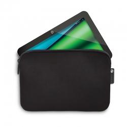 """Toshiba Neoprene Sport Black Case For 10"""" Tablet Mobaccpa5007U"""