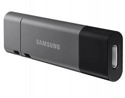 Samsung DUO Plus USB Type-C Flash Drive 128GB (Muf-128Db/Apc)