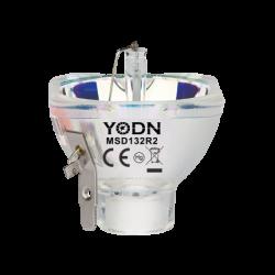 Yodn Msd 132 R2 Equivalent (Osram Sirius Hri 132W) (Philips Msd Platinum 2 R 132W) Msd 132 R2