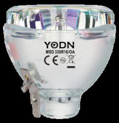 Yodn Msd 330 R16/ Oa Equivalent (Osram Sirius Hri 330W Xl) Msd 330 R16/Oa