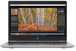Hp Zbook Workstation 14U G5 I7 8650U Vpro 16Gb (Ddr4-2400) 512Gb (Pcie-Ssd) 14 Inch Fhd 2Gb