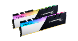 G.skill Trident Z Neo DDR4-3600MHz CL16-19-19-39 1.35V 32GB (2x16GB)  EXTREME PERFORMANCE RGB MEMORY (F4-3600C16D-32GTZNC)