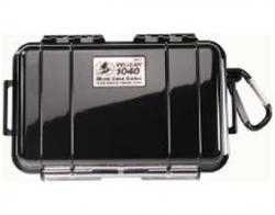 Pelican 1040 Micro Case Blk with Blk 1040-025-110