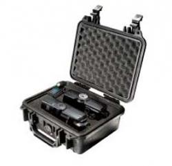Pelican 1200 Case - Blk 1200-000-110