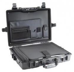 Pelican 1495 Pc Case Deluxe Blk 1495-003-110