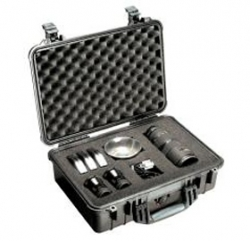 Pelican 1500 Case Blk 1500-000-110