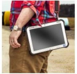 Infocase G1 Mobility Bundle Tbcg1mbbdl-p