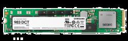Samsung SSD 983 DCT 960GB V-NAND 3bit MLC, MZ-1LB960NE