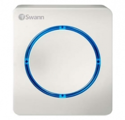 Swann Dc810b Wireless Portable Door Chime Swhom-dc810b-gl