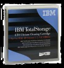 Ibm Lto Cleaning Cartridge 35l2086