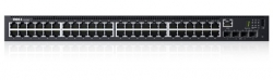 Dell N1548 48port L3 Lite, Managed Switch, Gbe (48) , 10gbe Sfp+ (4) , Stack (4) , Life Wty 210-aevz
