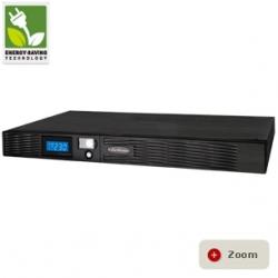 Cyberpower Systems PROFESSIONAL PR RT 1000VA 1U PR1000ELCDRT1U