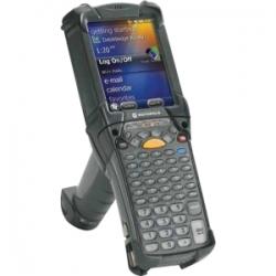 Motorola Terminal/ Gun/ Abgn/ Lorax/ 512m/ 2g/ 53ky/ We/ Bt Mc92n0-gj0sxera5wr