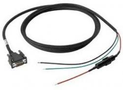 Motorola Vc70 Dc Power In Cbl 9-60vdc 25-159551-01