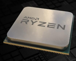 Amd Processor: Socket Am4 6 Cores 12 Threads Up To 3.90ghz 19mb Cache Tdp 65w With Wraith Stealth