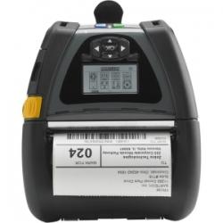 Zebra Qln420, Dual Radio (w/ Bt3.0+mfi), Grp A Qn4-aunaam00-00