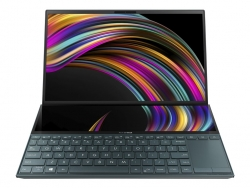 "Asus ZenBook Duo UX481FL I7-10510U 14"" Fhd Touch (UX481FL-HJ084R)"