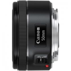 Canon Ef5018st Ef 50mm F/ 1.8 Stm Diameter 49mm Ef5018st