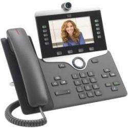 Cisco Ip Phone 8845 Cp-8845-k9=
