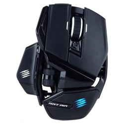 Verbatim R.A.T. Air Wireless Power Gaming Mouse Mr04Dhambl000