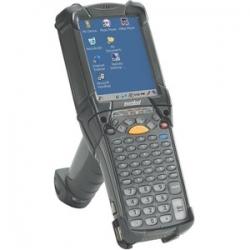 Zebra Gun 802.11A/B/G/N 2D Extended Range Imager (Se4850) Vga Color 512Mb Ram/2Gb Flash 53 (5250)