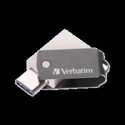 Verbatim Otg Type Incin 64gb Usb 3.0 64906