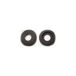 Plantronics Ear Cushions, Foam (qty 2) - Blackwire C610/ C620, Entera Hw111n/ Hw121n 40709-01