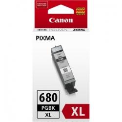 Canon Pgi680xlbk Genuine Canon Ink Black Xl Pgi680xlbk