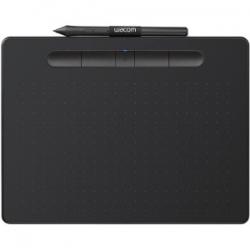 Wacom Intuos Small Bluetooth Black Ctl-4100wl/ K0-c