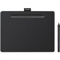 Wacom Intuos Medium Bluetooth Black Ctl-6100wl/ K0-c