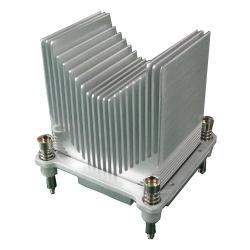 Dell Cpu Heatsink For Poweredge R540 412-aanr