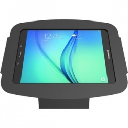 Compulocks Secure Space Enclosure With 45 Degree Counter Stand For Galaxy Tab A 10.5In - Black 101B105Ageb