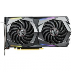 Msi Geforce Gtx 1660 Ti Directx 12 Gtx 1660 Ti Gaming X 6G 6Gb 192-Bit Gddr6 Pci Express 3.0 X16