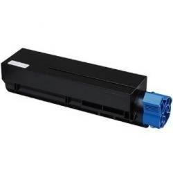 Oki Ep Cartridge (drum) Black For B401/mb451; 25,000 Pages Average Life 44574310