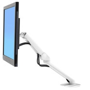 Ergotron Mx Mini Arm Deskmount Bwt 45-436-216