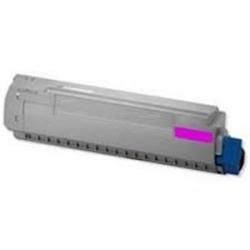 Oki Toner Cartridge Magenta For Mc873; 10,000 Pages @ (iso) 45862829
