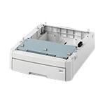 Oki Optional 530 Sheet Paper Tray For Mc853/mc873 Printers 45887302