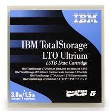 Ibm Lto5 Ultrium 5 Tape 46x1290
