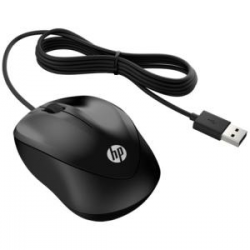 Hp 1000 Wired Mouse 4Qm14Aa