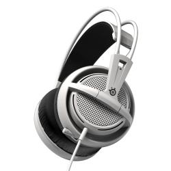 Steelseries White Siberia 200 3.5mm Headset Ss-51132