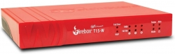 Competitive Trade In To Watchguard Firebox T15-W With 3-Yr Total Security Suite (Ww) Wgt16693-Ww