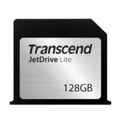 Transcend 128gb Jetdrive Lite, Macbook Air 13in Late 2010-early 2014 Ts128gjdl130