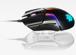 Steelseries The Rival 600 Is The Newest Member Of The Rival Family. In Addition To The Next-level