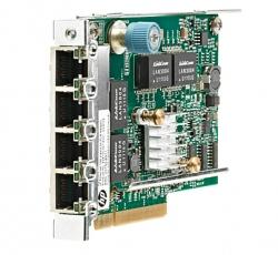 Hp Ethernet 1gb 331flr 4p Adapter 629135-b22