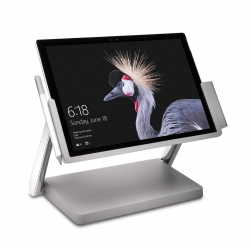 Kensington Sd7000 Dual 4K Docking Station For Surface Pro 4/ 5/ 6 - With Power 62917