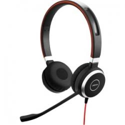 Jabra Evolve 40 Ms Stereo Usb-C 6399-823-189