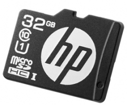 Hp 32gb Microsd Mainstream Flash 700139-b21