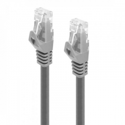 Alogic 5M Grey Cat6 Network Cable C6-05-Grey