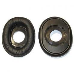 Plantronics Circumaural Ear Cushion (qty 2), Leatherette - Supraplus 83195-01