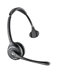 Plantronics Headset Spare, Monaural Over-the-head, Dect - Cs510 86919-02